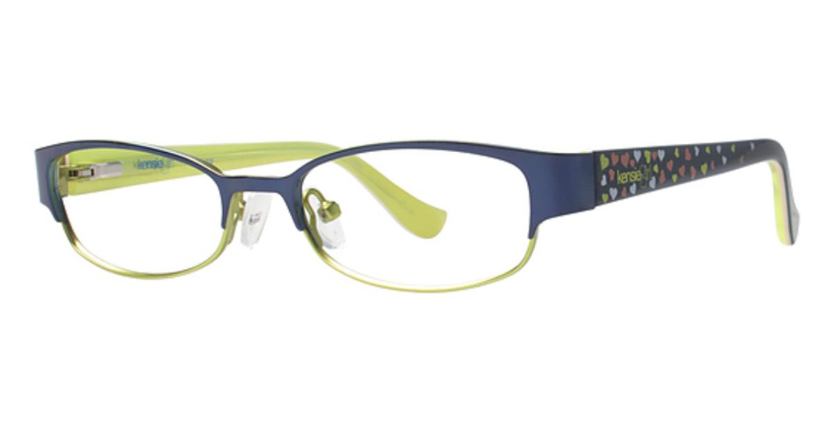 Eyeglass Frames Kensie : Kensie darling Eyeglasses Frames