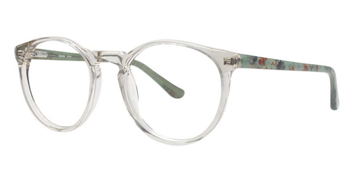Kensie retro Eyeglasses Frames