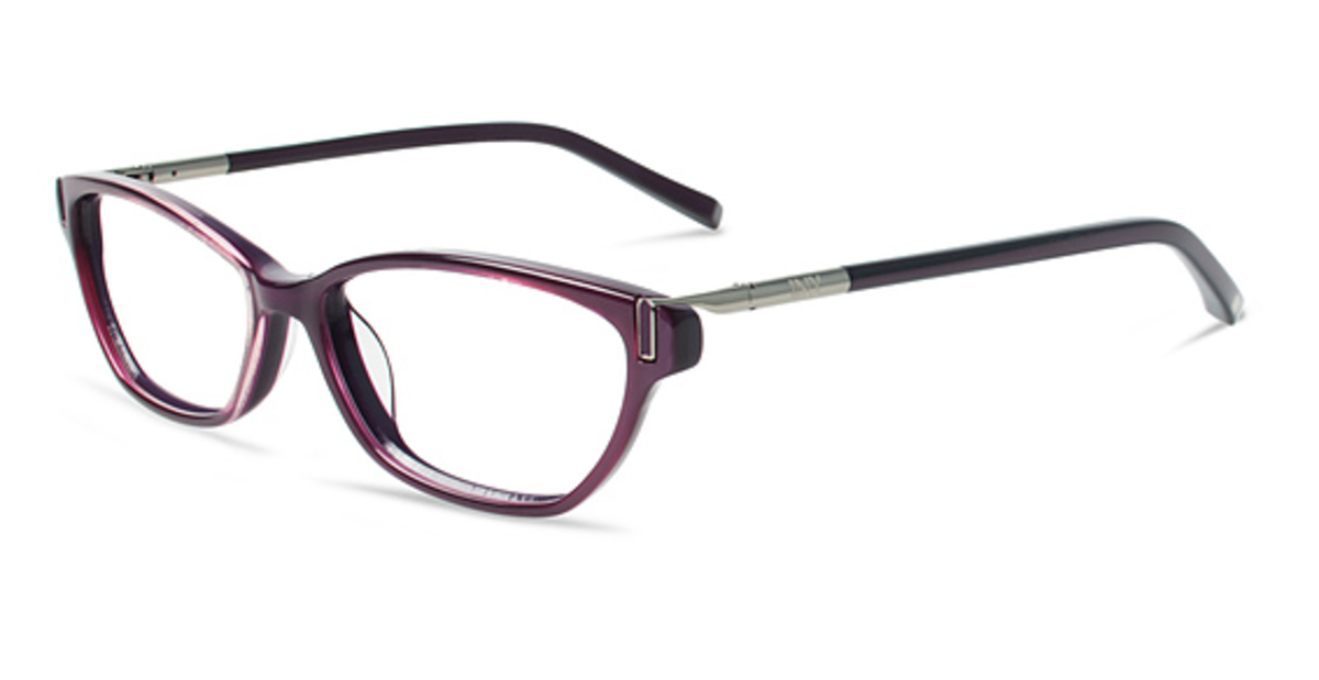 Eyeglass Frames New York : Jones New York Petite J223 Eyeglasses Frames