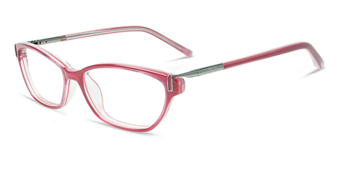 Jones Of New York Eyeglass Frames : Jones New York Petite J223 Eyeglasses Frames