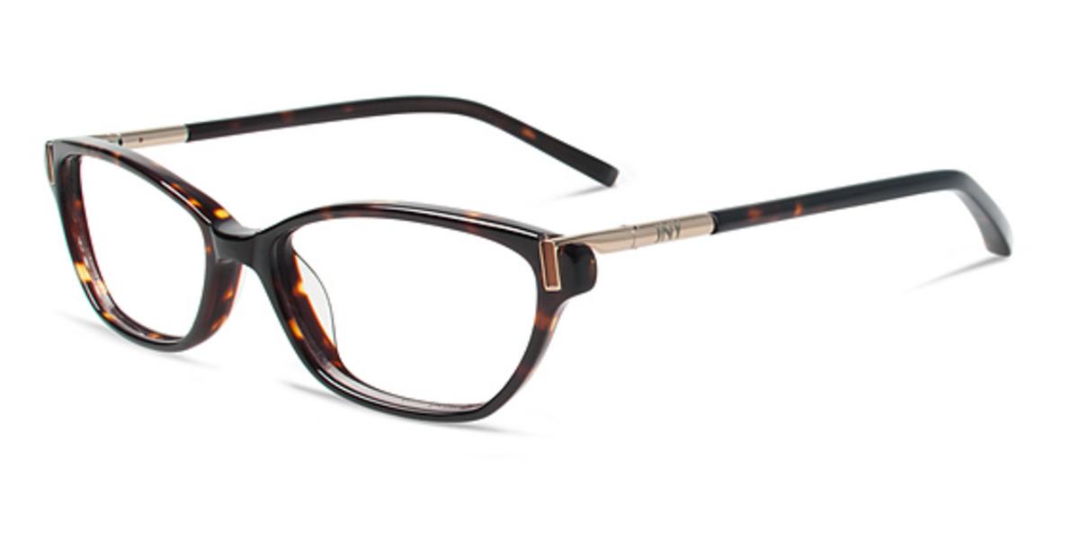 Glasses Frames Jones New York : Jones New York Petite J223 Eyeglasses Frames