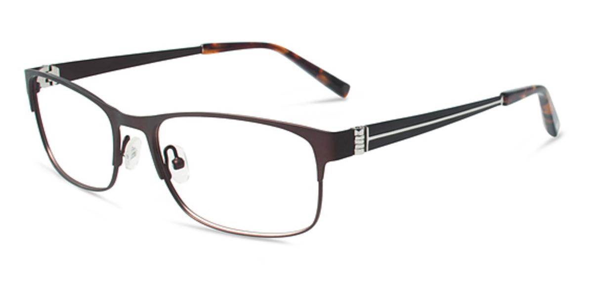 Jones Of New York Eyeglass Frames : Jones New York Men J344 Eyeglasses Frames