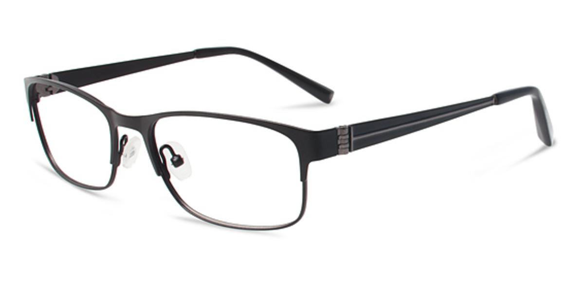 Glasses Frames Jones New York : Jones New York Men J344 Eyeglasses Frames