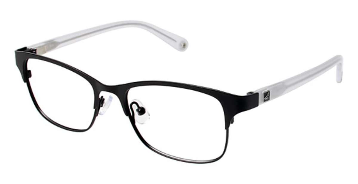 top frame glasses  Sperry Top-Sider SOMERSET Eyeglasses Frames