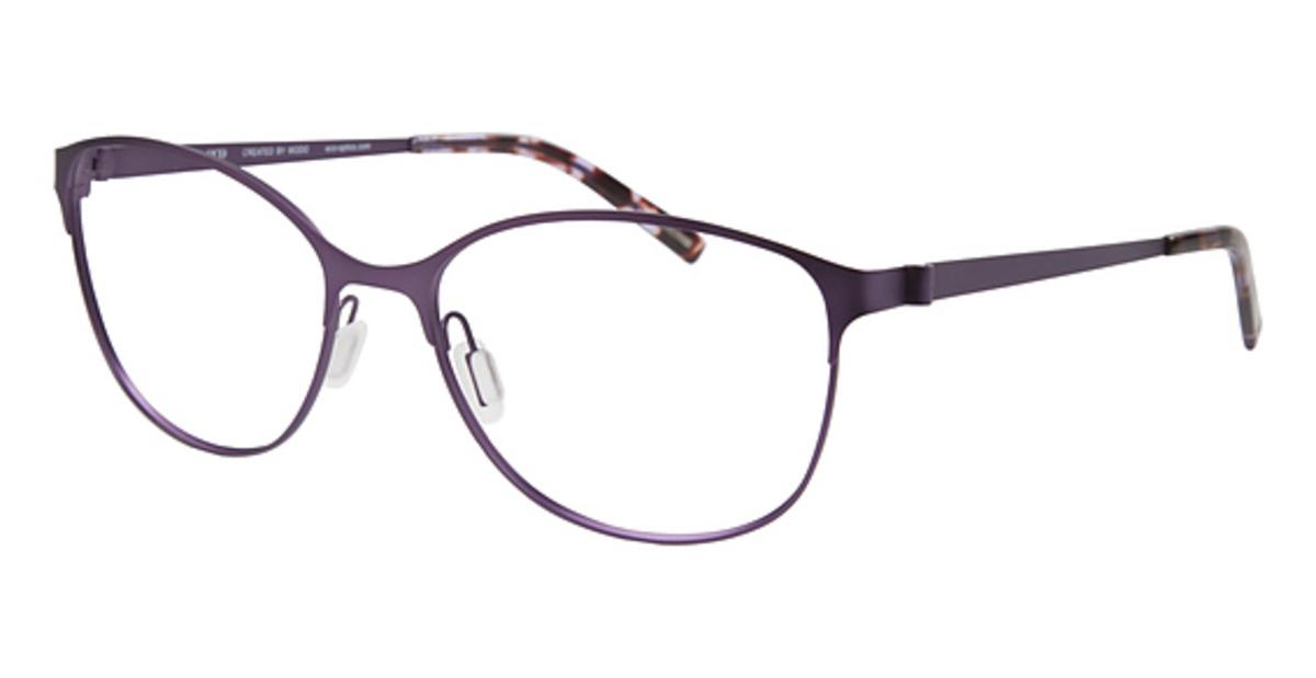ECO PORTLAND Eyeglasses Frames