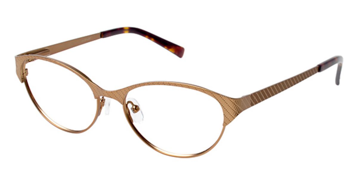 Jill Stuart Js 302 Eyeglasses Frames