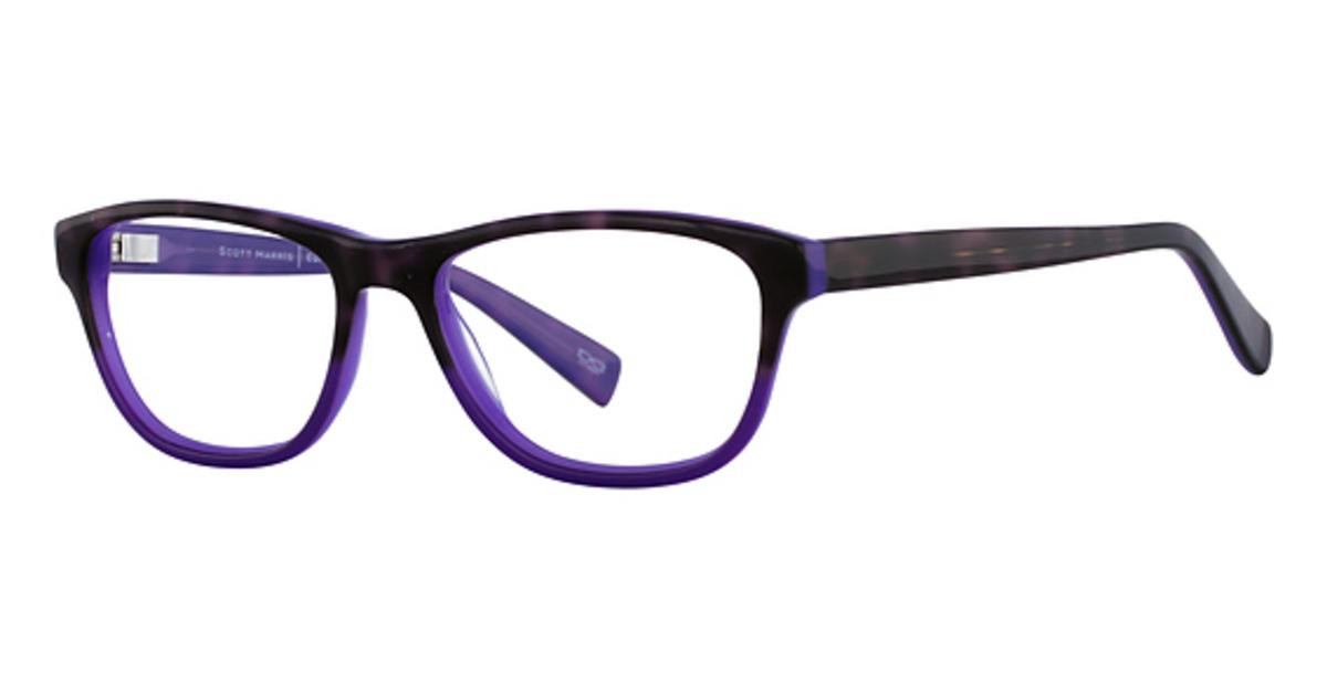 Scott Harris 289 Eyeglasses Frames