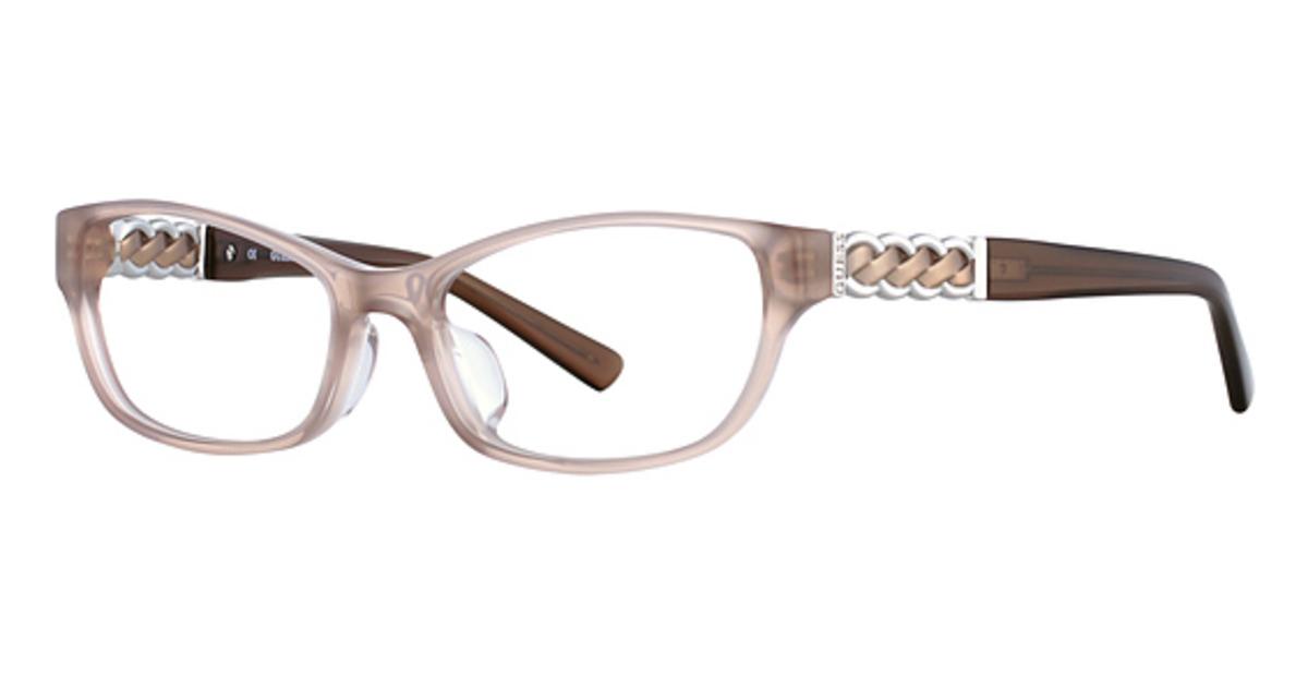 Guess GUA 2380 Eyeglasses Frames