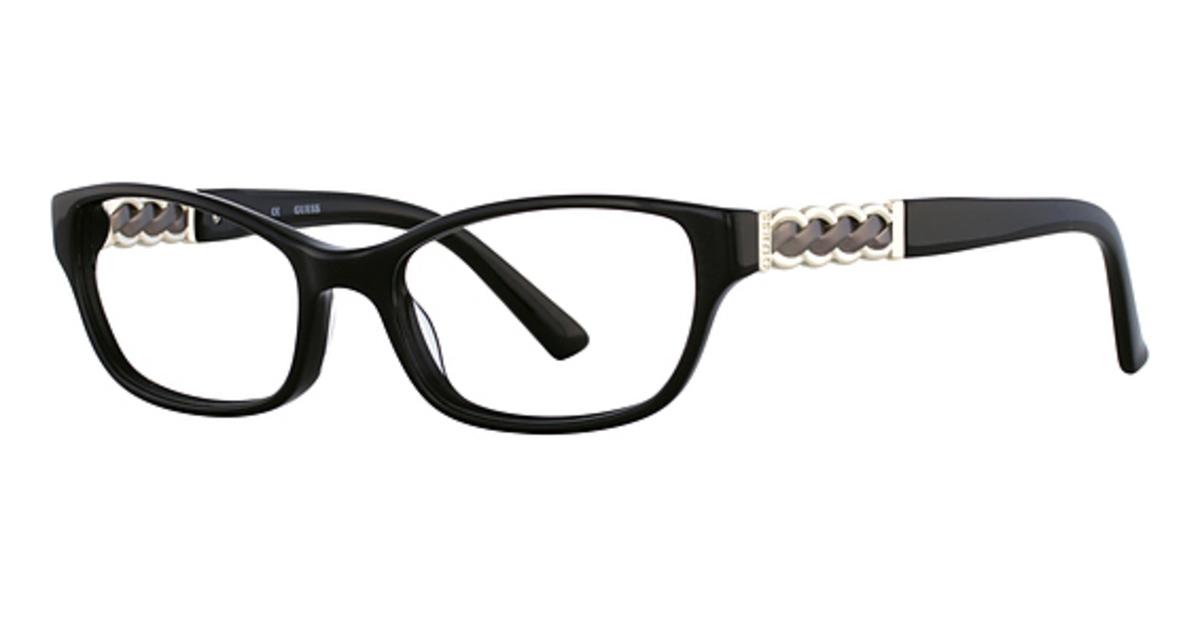 Guess GU 2380 Eyeglasses Frames