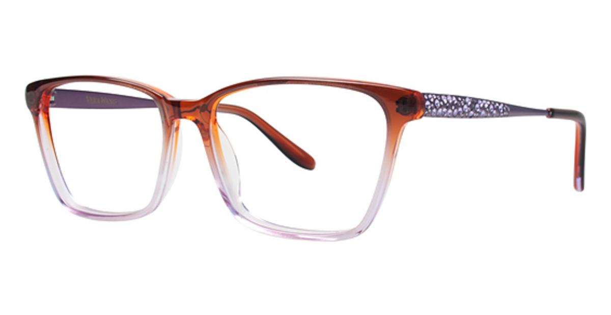 Vera Wang Tula Eyeglasses Frames