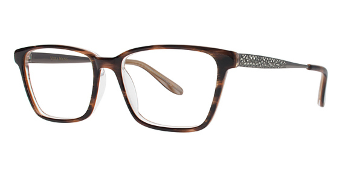 Eyeglasses Frames Vera Wang : Vera Wang Tula Eyeglasses Frames