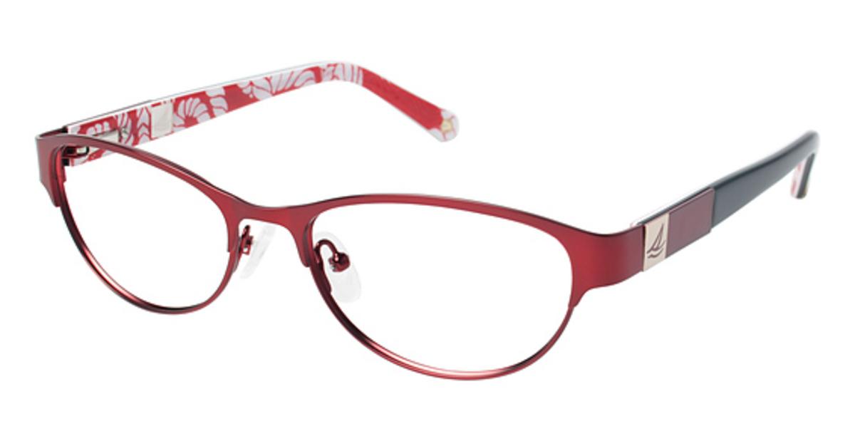Glasses Frames New Orleans : Sperry Top-Sider Orleans Eyeglasses Frames