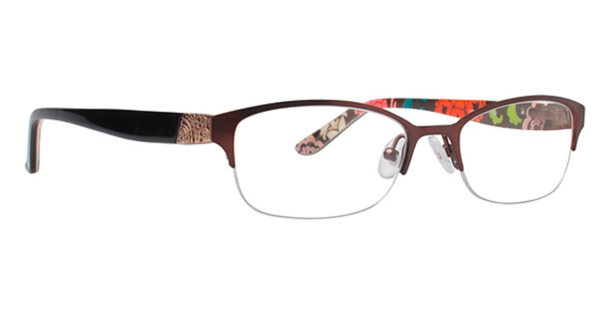 Vera Bradley VB Cynthia Eyeglasses Frames