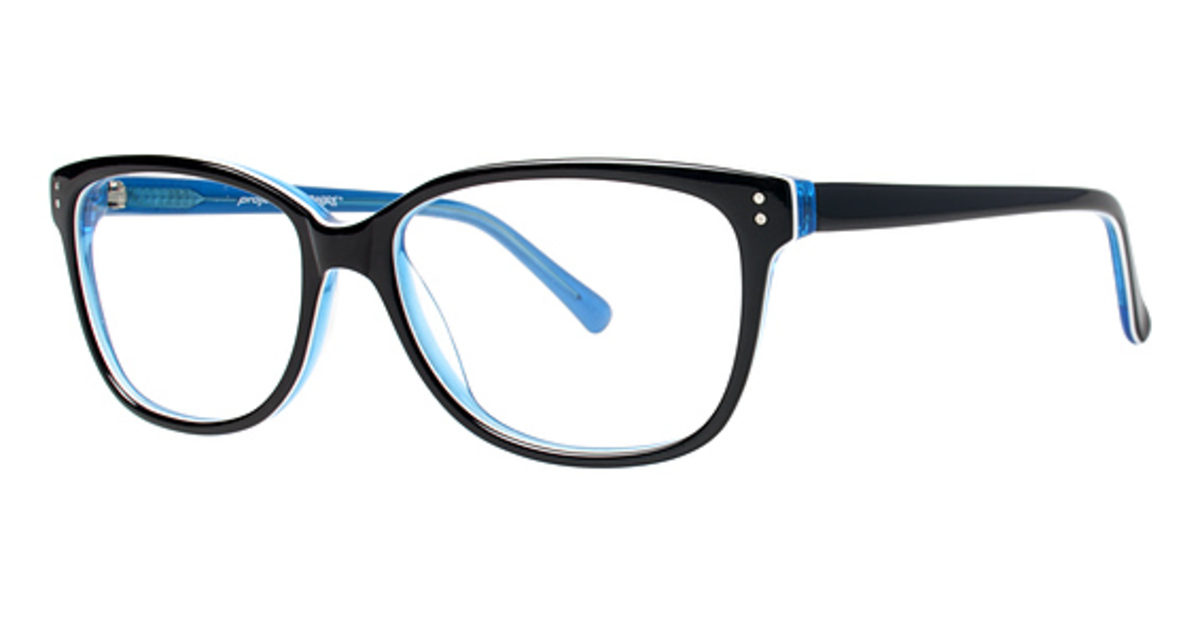 Project Runway Eyeglasses Frames