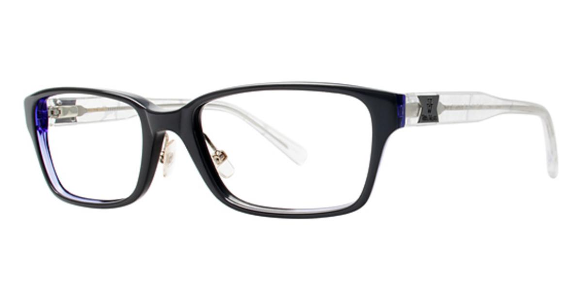 Eyeglasses Frames Vera Wang : Vera Wang VA07 Eyeglasses Frames