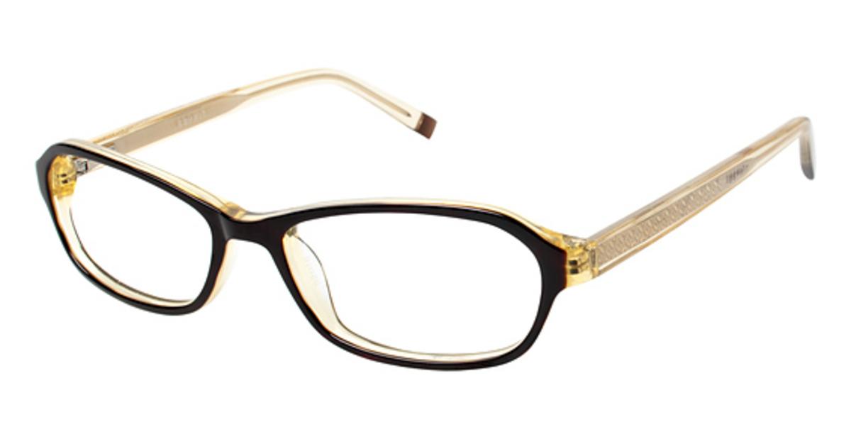 Esprit Womens Glasses Frames : Esprit ET 17432 Eyeglasses Frames