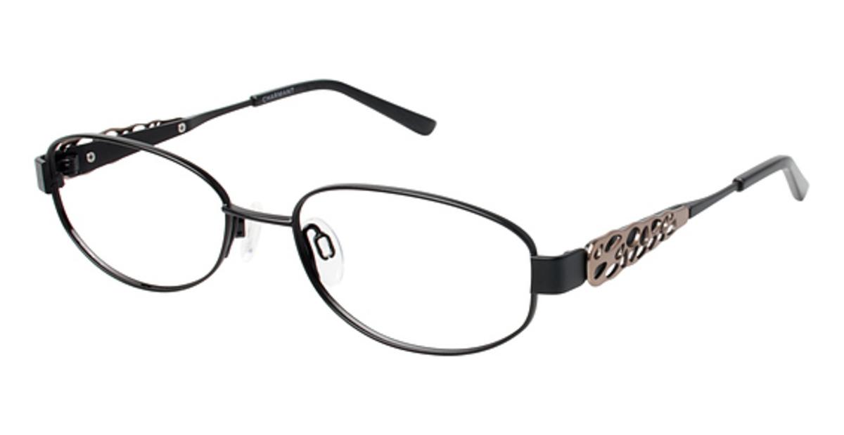 Eyeglasses Frame Titanium : Charmant Titanium TI 12105 Eyeglasses Frames