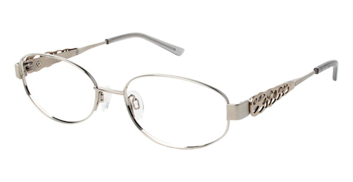 Eyeglasses Frames Charmant : Charmant Titanium TI 12105 Eyeglasses Frames