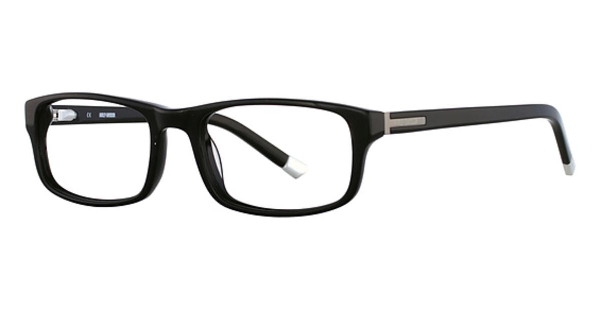 harley davidson hd0458 hd 458 eyeglasses