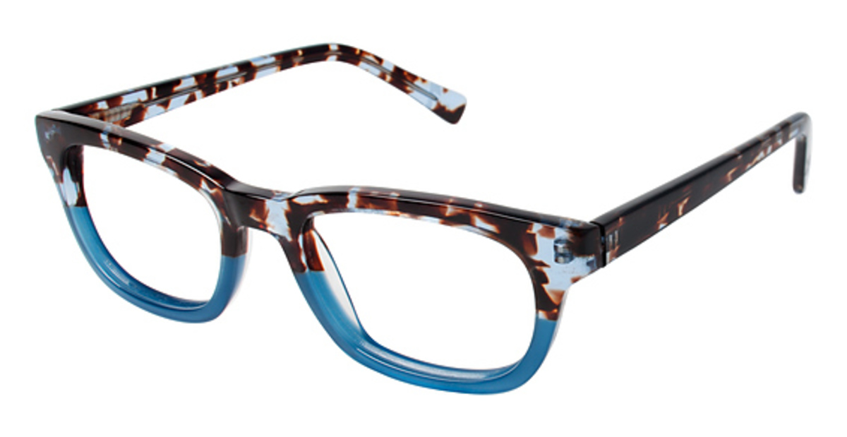 7 FOR ALL MANKIND 755 Eyeglasses
