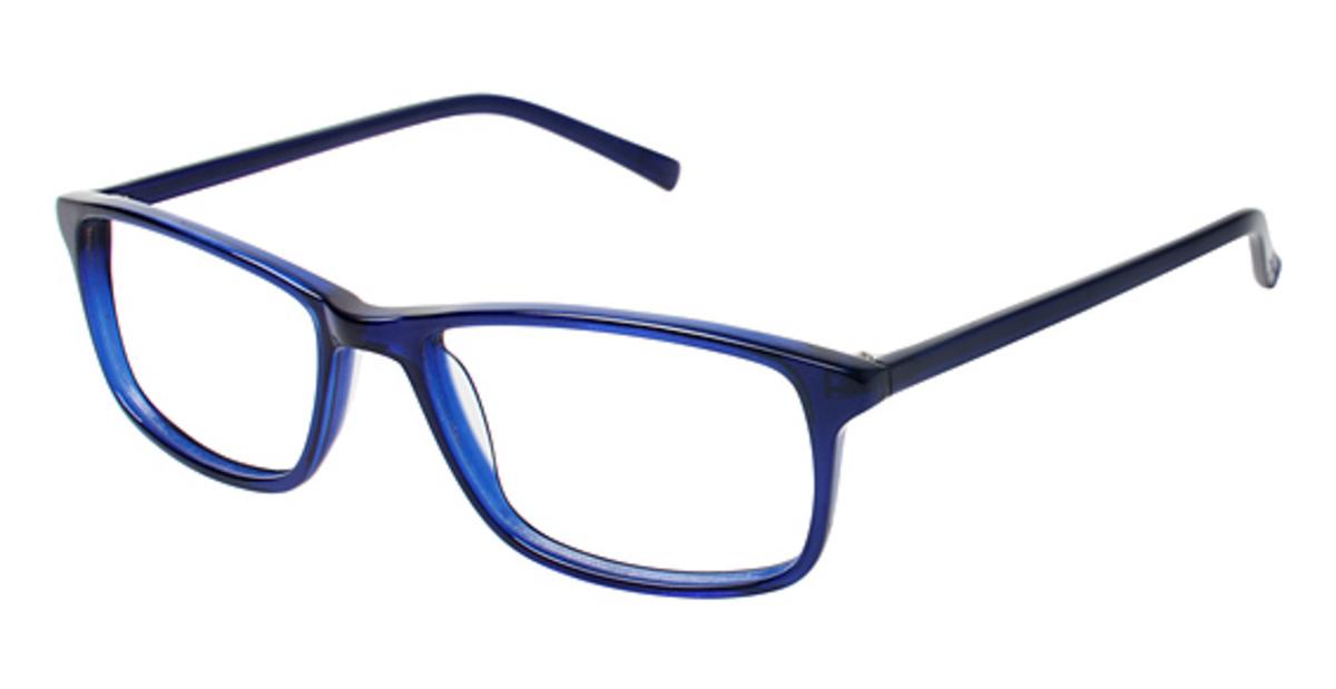 7 FOR ALL MANKIND 750 Eyeglasses