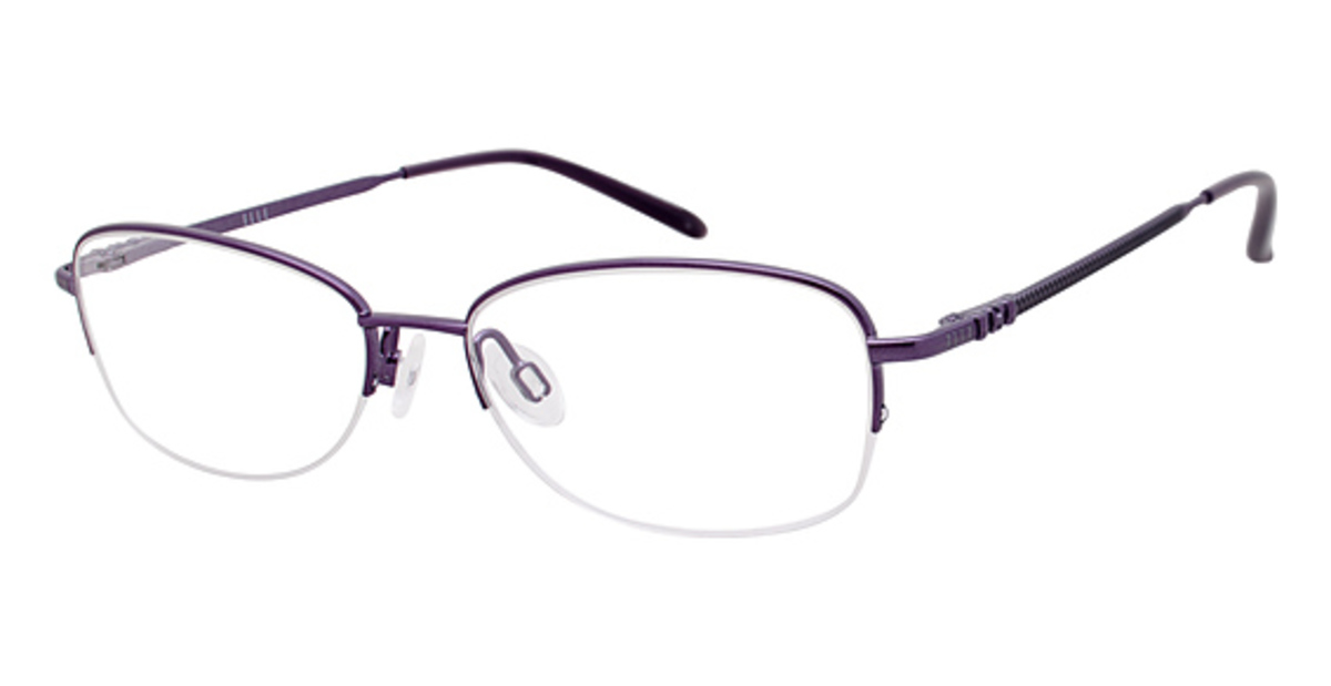Elle Eyeglass Frames 18797 : ELLE EL 13373 Eyeglasses Frames