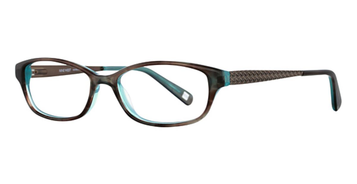 Nine West NW8000 Eyeglasses Frames
