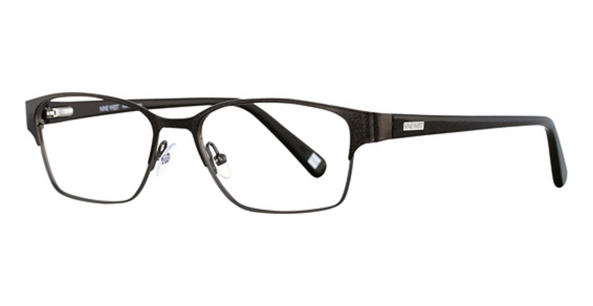 4879f3a38a Nine West Eyeglasses Frames