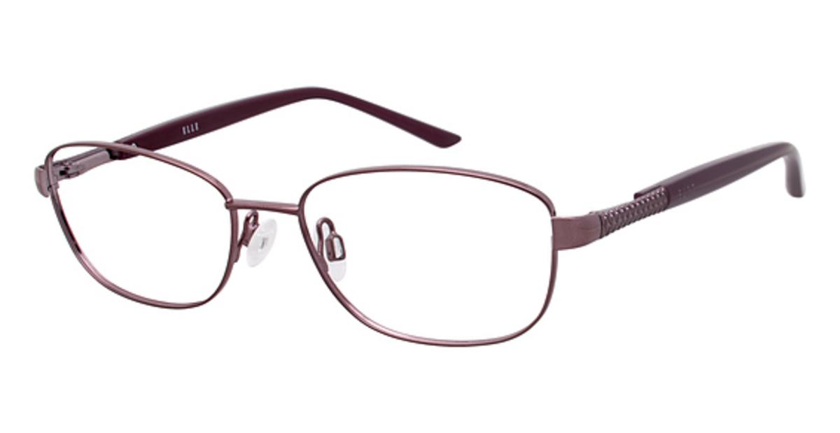 Elle Eyeglass Frames 18797 : ELLE EL 13369 Eyeglasses Frames