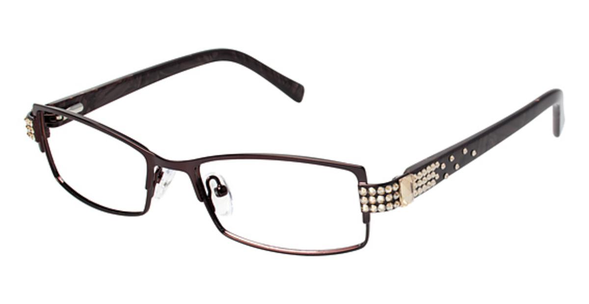 A&A Optical Enticing Eyeglasses