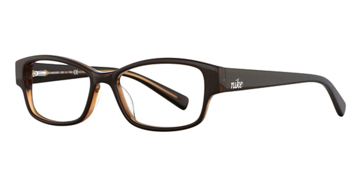 Nike 5527 Eyeglasses Frames