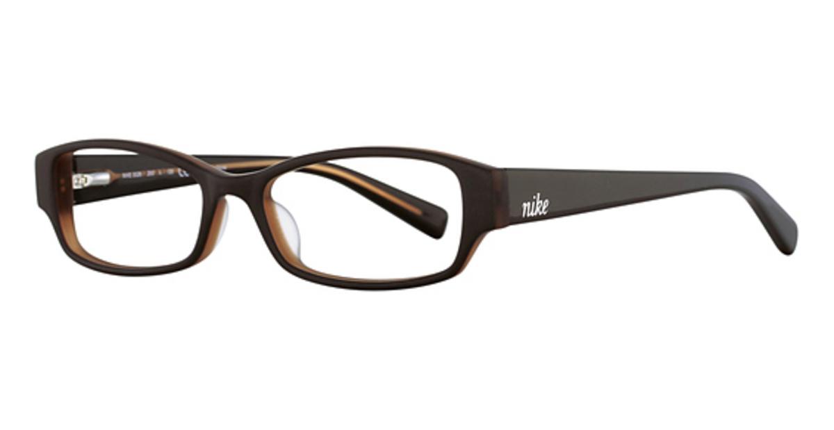 121d3d90970 Nike 5526 Eyeglasses Frames