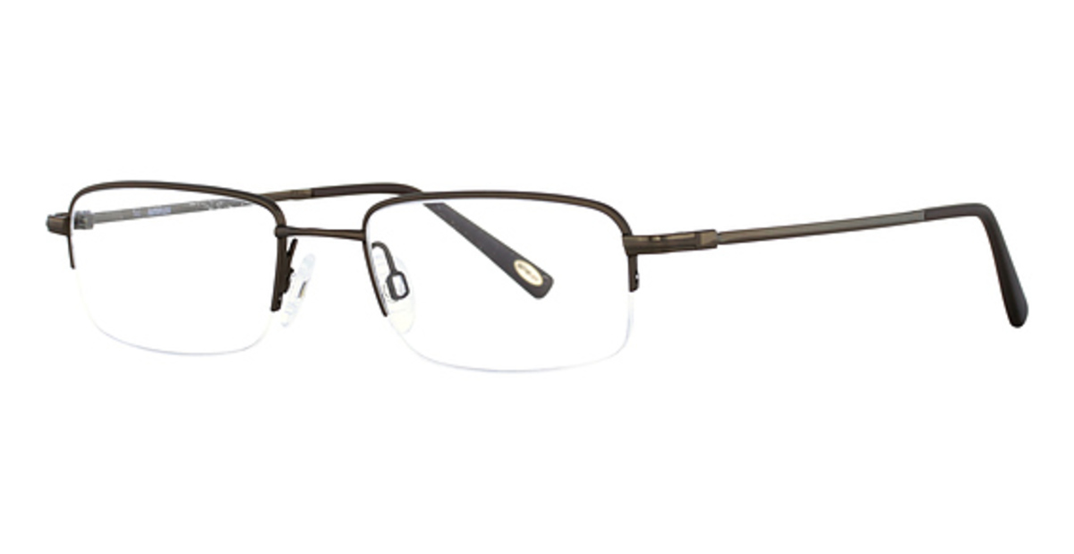 Flexible Eyeglasses Frames
