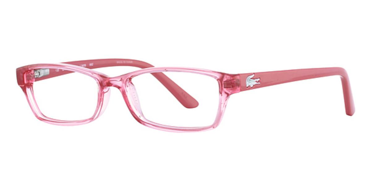 c52173e4db7 Lacoste L3608 Eyeglasses Frames