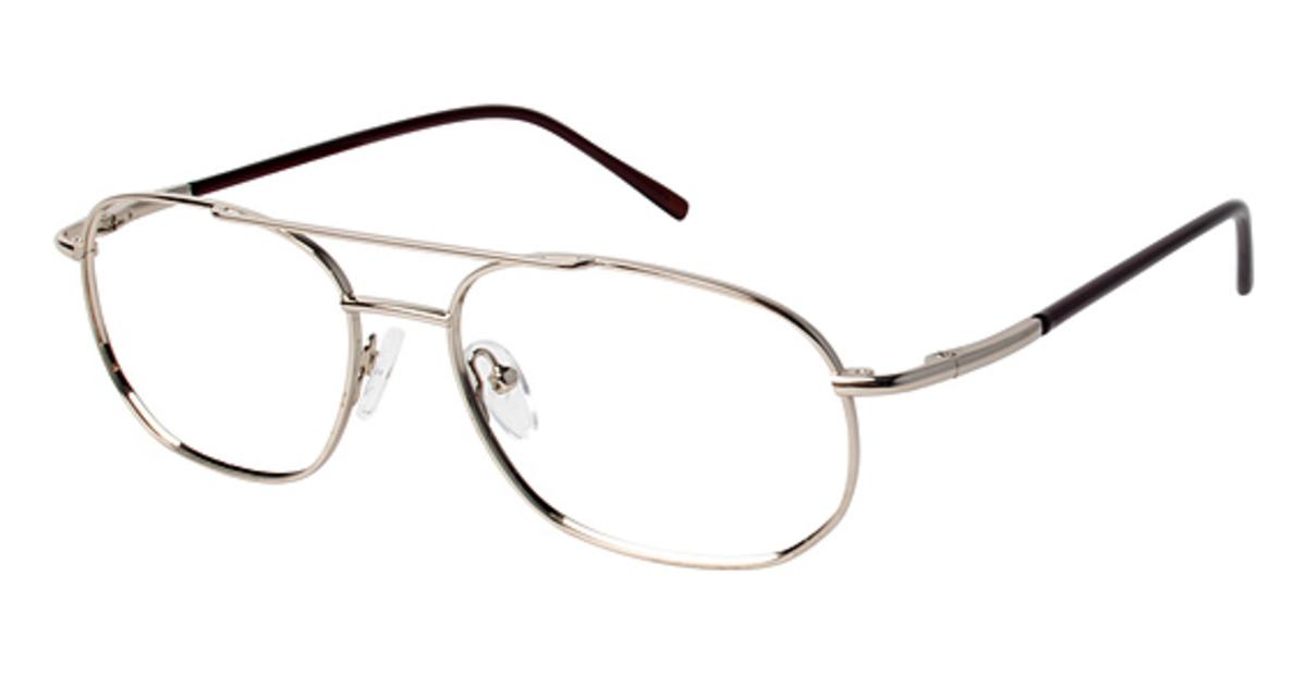 A&A Optical M543 Eyeglasses