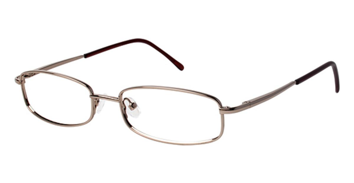 A&A Optical M556 Eyeglasses