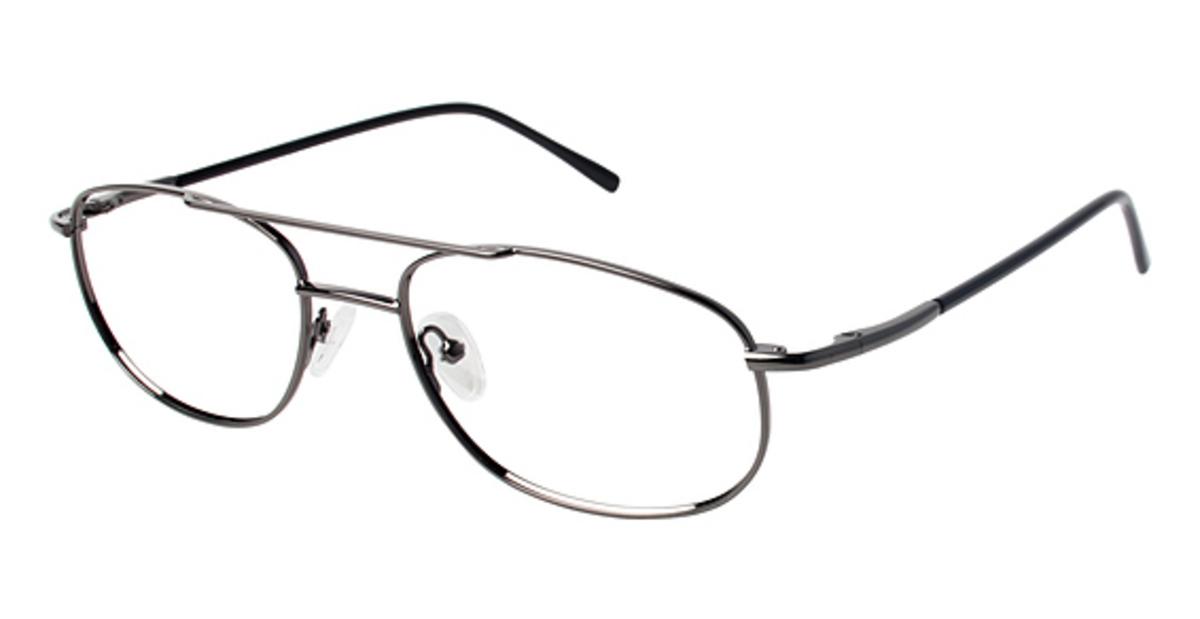 A&A Optical M546 Eyeglasses