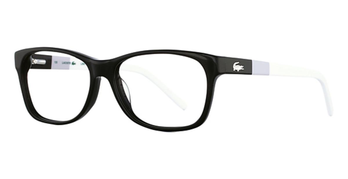lacoste l2691 eyeglasses - Name Brand Eyeglass Frames