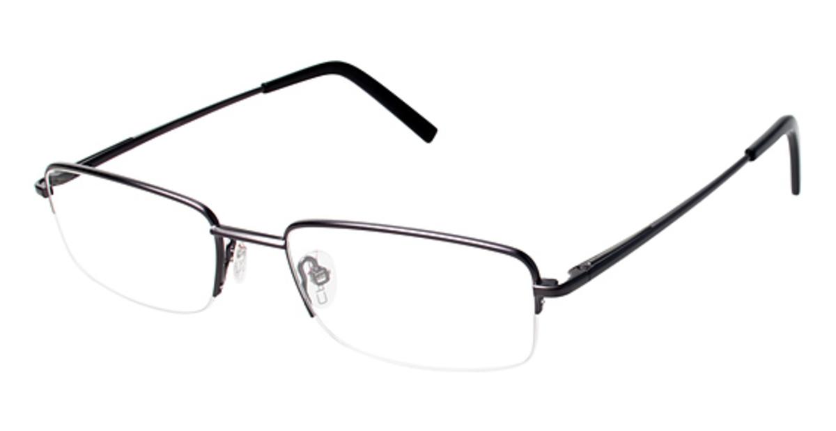 A&A Optical I-664 Eyeglasses