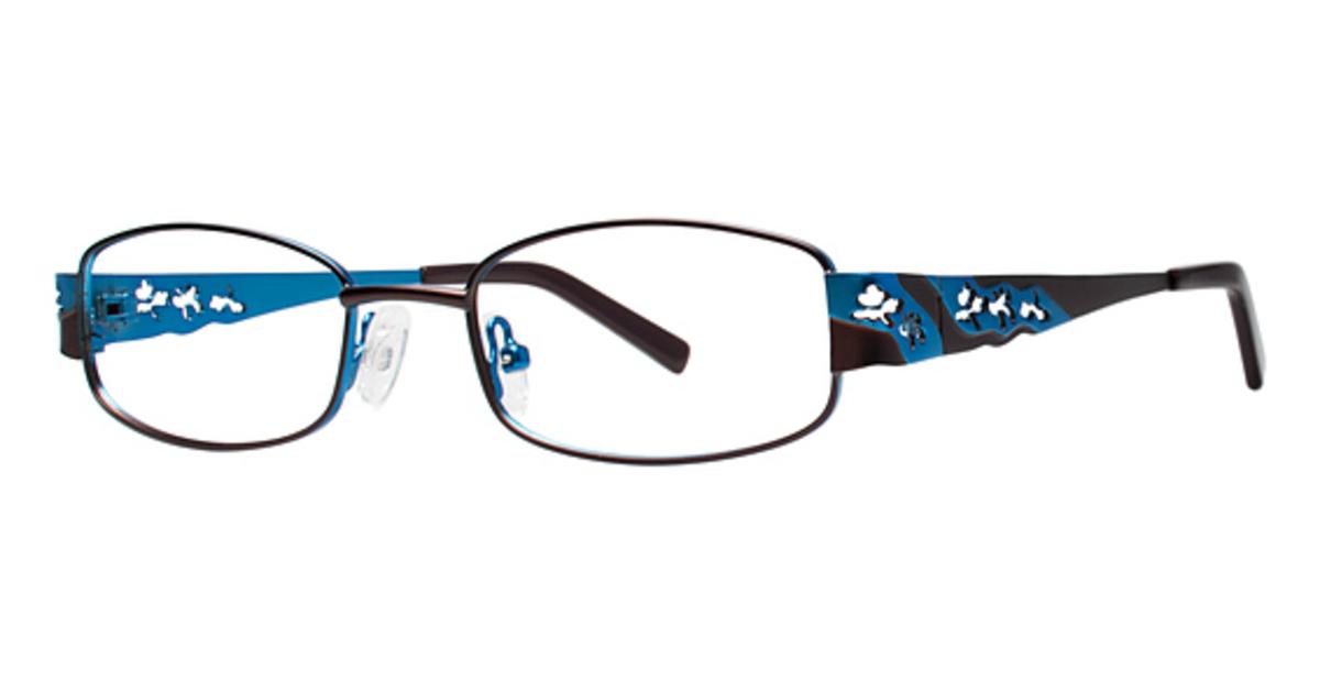ModZ Kids Playful Eyeglasses Frames