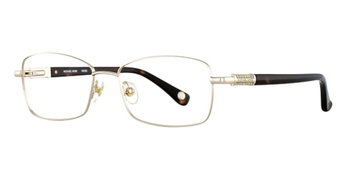 Glasses Frame Michael Kors : Michael Kors MK362 Eyeglasses Frames