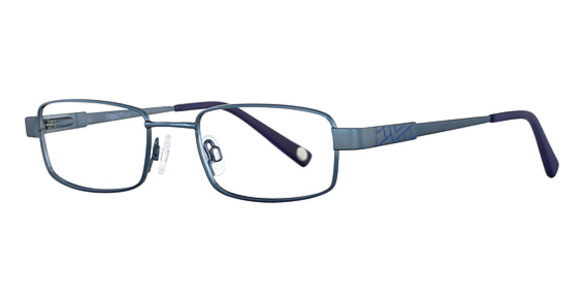 Flexon Kids Circuit Eyeglasses Frames