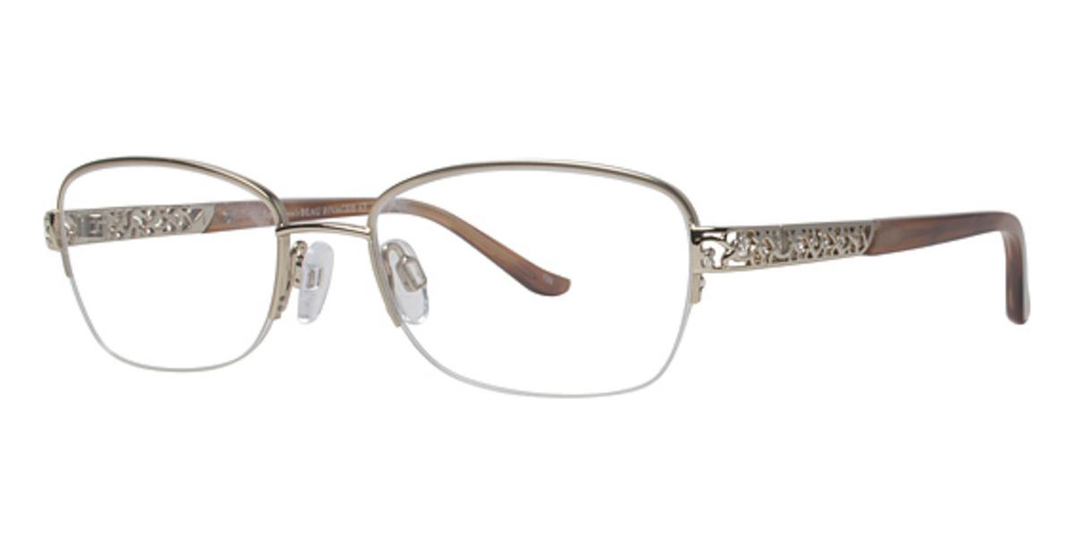 Sophia Loren SL Beau Rivage 63 Petite Eyeglasses Frames