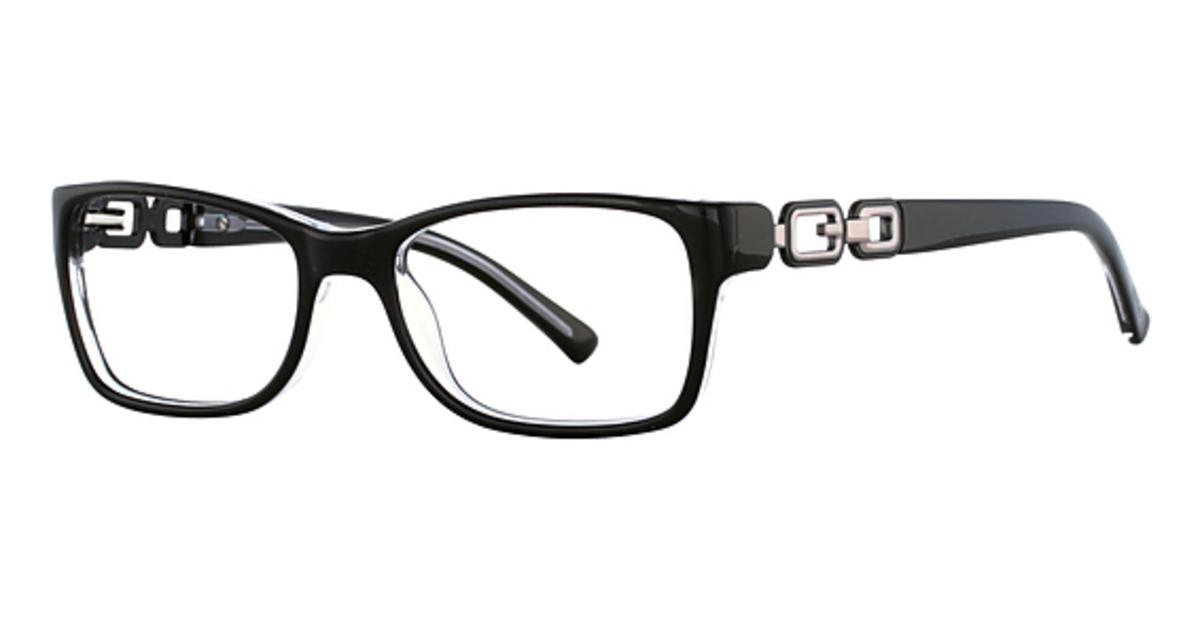 16d73bab0a7d Guess GU2406 (GU 2406) Eyeglasses