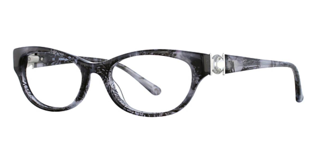 Guess GM 196 Eyeglasses Frames