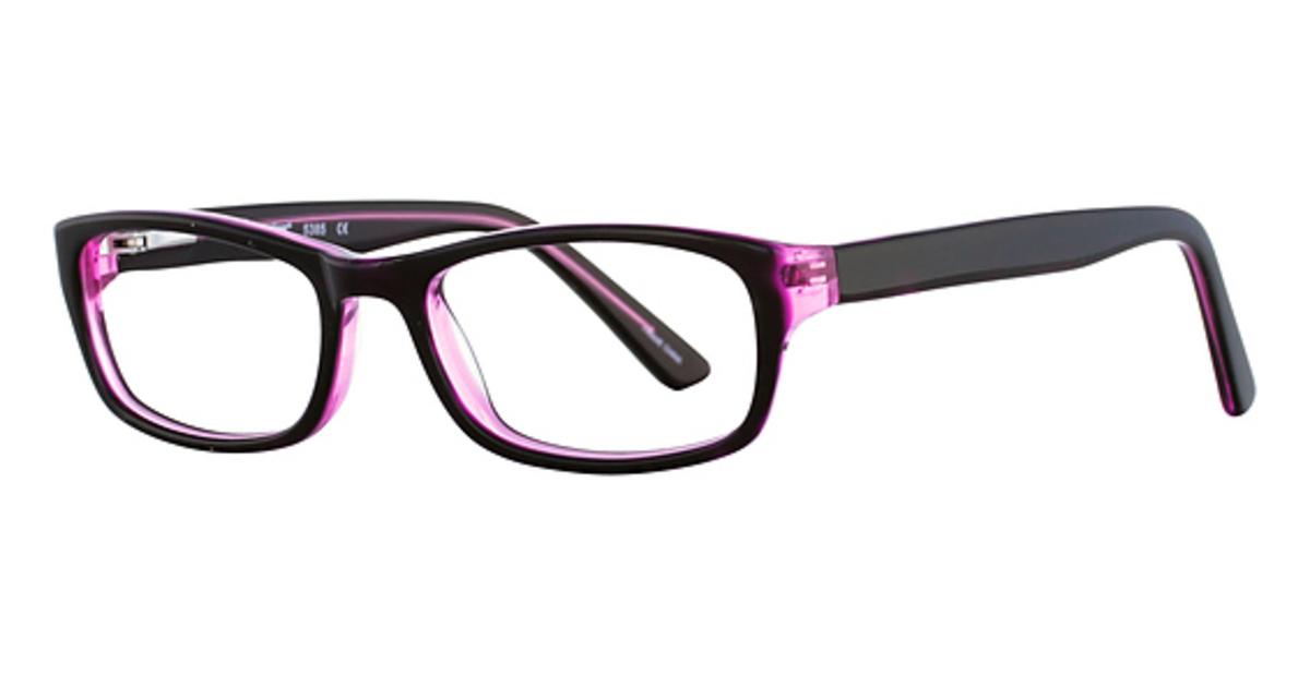 Seventeen 5385 Eyeglasses