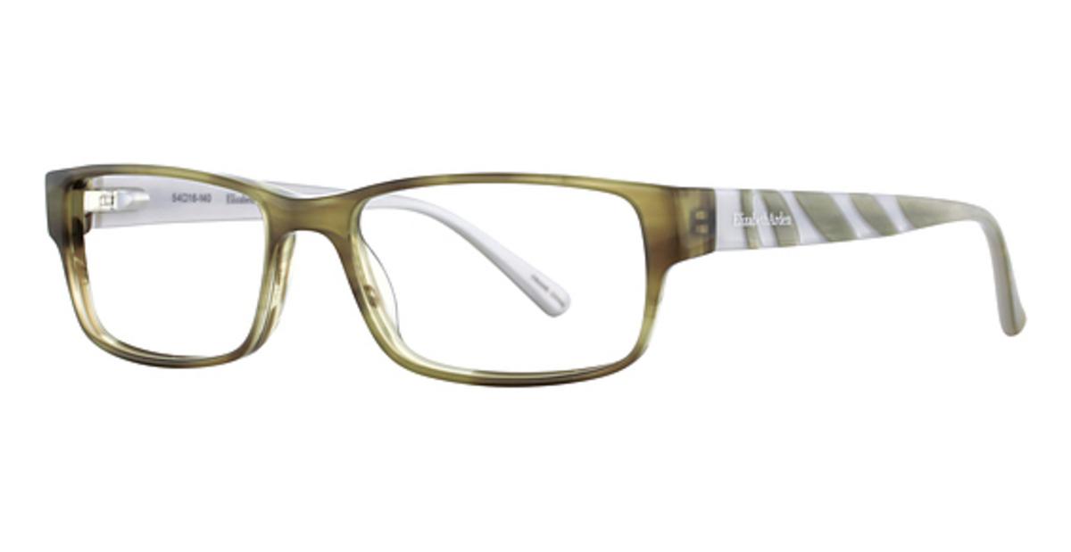 Elizabeth Arden EA 1122 Eyeglasses Frames