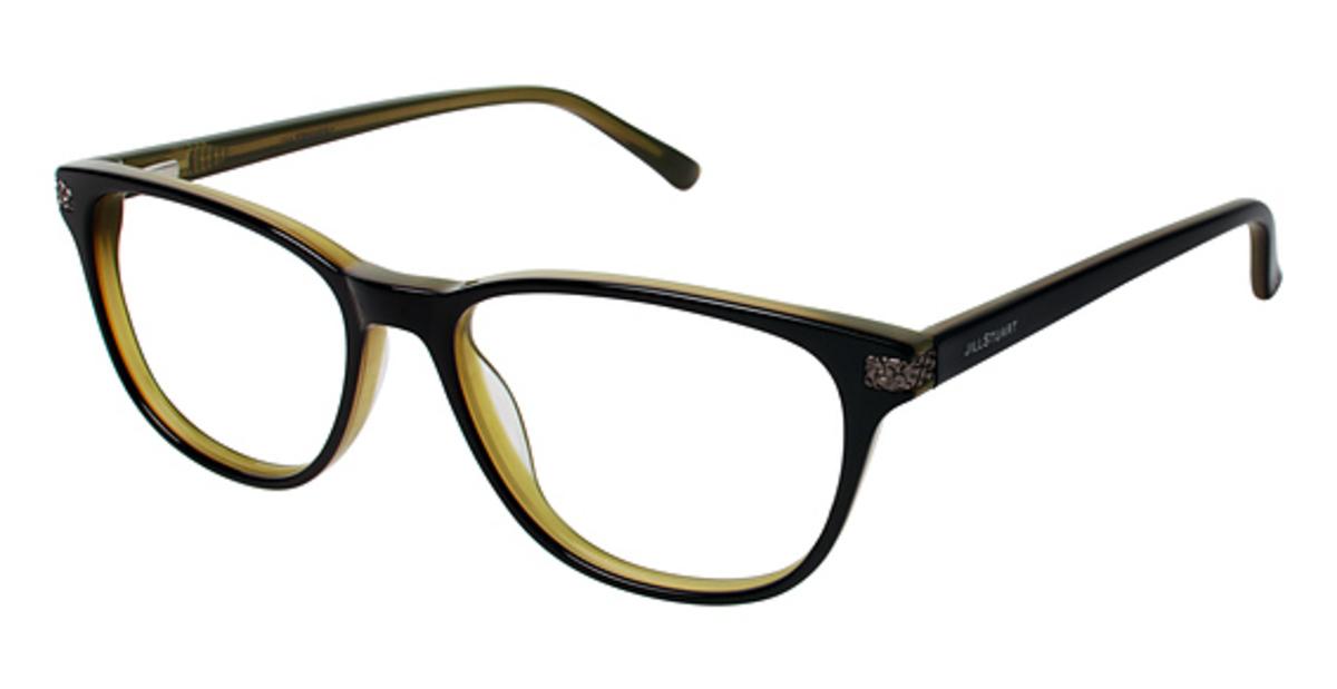Jill Stuart Js 312 Eyeglasses Frames