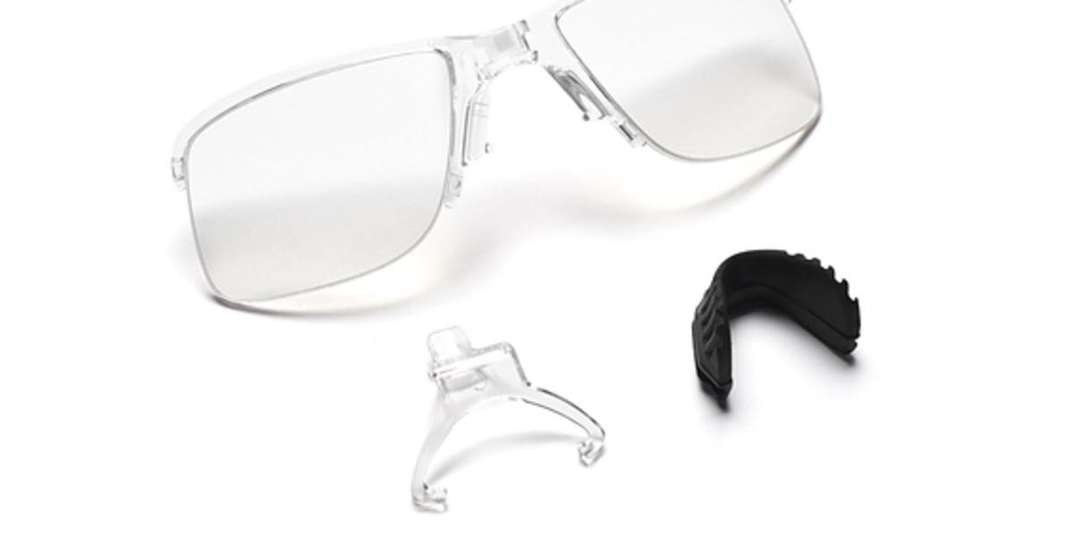 Smith RXODS2 Eyeglasses