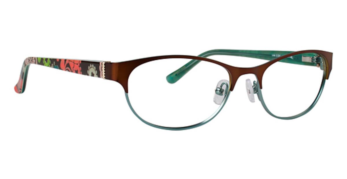 Vera Bradley VB Tabitha Eyeglasses Frames